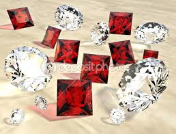 diamonds and rubies 2