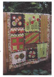 Quilt of The Month