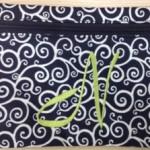 Zipper Bag - ITH_LG