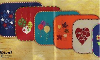Placemats small