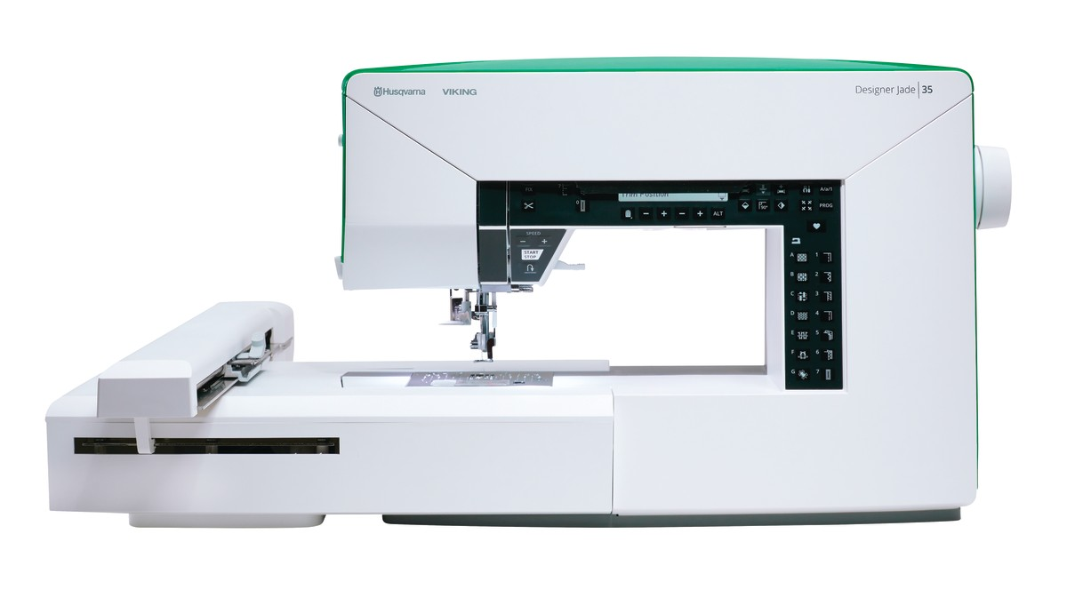Embroidery Product Types Husqvarna Viking Sewing Gallery