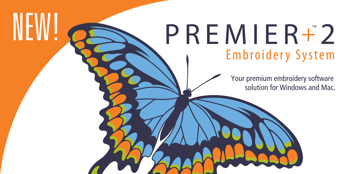Premier 2 Embroidery Software Owners Class 1 | Husqvarna Viking